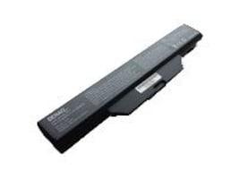 Denaq 5200mAh 8-cell Battery for HP 550, 610, 615, NM-HSTNN-IB62-8, 15280906, Batteries - Notebook