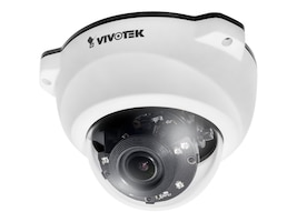 Vivotek 1MP Day Night WDR Pro Fixed Dome Camera, FD8338-HV, 21484542, Cameras - Security