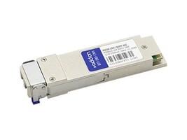 ACP-EP Memory 40GB-LR4-QSFP-AO Main Image from Left-angle