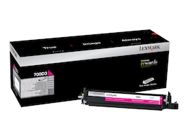 Lexmark 70C0D30 Main Image from Front