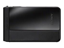 Sony DSC-TX30 Camera - Black, DSCTX30/B, 15567000, Cameras - Digital