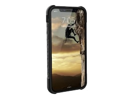 Urban Armor Monarch Series Case for iPhone X, Graphite, IPHX-M-GR, 34751030, Carrying Cases - Phones/PDAs