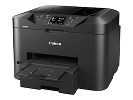 Canon MAXIFY MB2720 Wireless Home Office All-In-One Printer, 0958C002, 32400172, MultiFunction - Ink-Jet