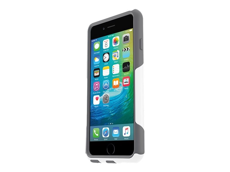 the best attitude eb05d 05664 OtterBox Commuter Series Case for iPhone 6 iPhone 6s, Glacier