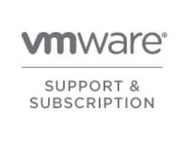 VMware Govt. U.S. Federal Production Support Subscription        for VMware Horizon View 5 Bundle for 1, VU5-PR-STR-P-SSS-F, 16217079, Software - Virtualization