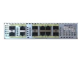 Cisco SM-X-6X1G= Main Image from Front