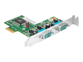 HP 2-port Powered Serial Card for HP rp5800 Retail System, QP906AA, 13359910, Controller Cards & I/O Boards