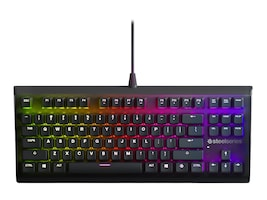 Ideazon Apex 750 Tenkeyless Gaming Keyboard, 64720, 34799199, Keyboards & Keypads