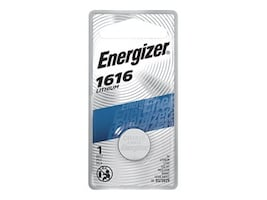 Energizer ECR1616BP Main Image from Front