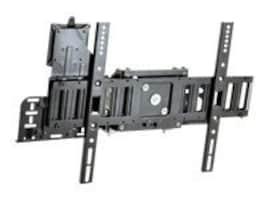 Ergotron SIM90 Signage Integration Mount, up to 105lbs., 60-600-009, 11205440, Stands & Mounts - AV