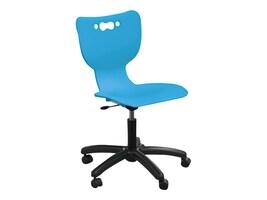 Balt Hierarchy 5 Star Chair - Blue, 53511-BLUE-NA-HC, 36934542, Power Strips