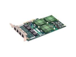 Supermicro Universal I O 4-Port Gigabit Ethernet LAN Card, Dual Intel 82571, AOC-UG-I4, 7633652, Network Adapters & NICs