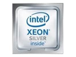 Dell Processor, Xeon 10C Silver 4114 2.2GHz 3.0GHz Turbo 13.75MB L3 Cache 85W 2400MHz DDR4, 338-BLTV, 35279144, Processor Upgrades