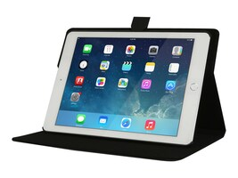 Max Cases Guardian Case for iPad Air2, AP-GC-IPA2-11-BLK, 33863902, Carrying Cases - Tablets & eReaders