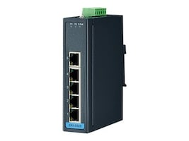 IMC 5PORT 10 100MBPS UNMANANGED    CPNTENET SWITCH -10 60C DIN 12-48VDC IN, EKI-2525-BE, 34585051, Network Adapters & NICs