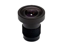 Axis M12 Megapixel Lens, 2mm for M3114-R -VE Nocap, 5700-711, 17581809, Camera & Camcorder Lenses & Filters