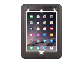 Joy Factory aXtion Pro M Ultra Rugged Waterproof Industrial Case for 5th Gen iPad, Black, CWA609, 34495216, Carrying Cases - Tablets & eReaders
