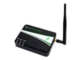 Digi Transport WR11 - GSM, WR11-C100-DE1-SU, 16938423, Network Routers