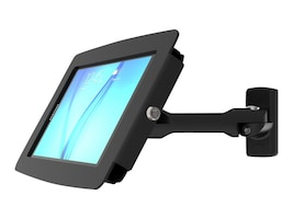 Compulocks Space Enclosure Swing Arm for Galaxy Tab A 8, 827B680AGEB, 26833705, Stands & Mounts - Desktop Monitors