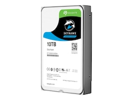 Seagate Technology ST10000VX0004 Main Image from Right-angle