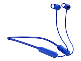 Skullcandy JIB+ WRLS BLUE                 ACCS, S2JPW-M101, 36958421, Carrying Cases - Phones/PDAs