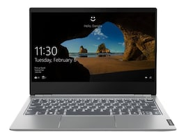 Lenovo TopSeller ThinkBook 13s 1.6GHz Core i5 13.3in display, 20R9005PUS, 37047339, Notebooks