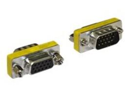 4Xem VGA M F Adapter, 4XVGAMF, 16921496, Adapters & Port Converters