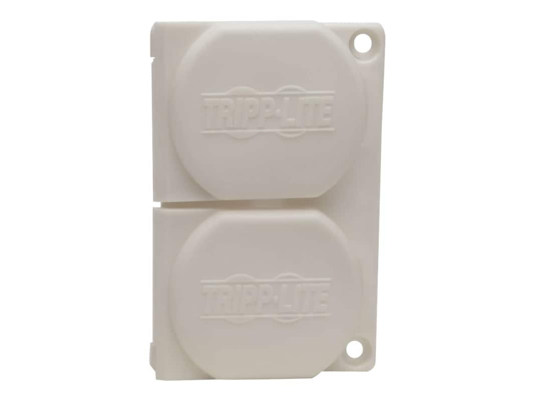 Tripp Lite Replacement Outlet Covers for Compatible Tripp Lite