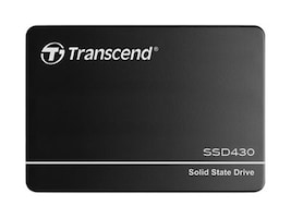 Transcend Information TS240GSSD430K Main Image from Front