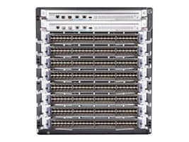 HPE HPE 12908E SWITCH CHASSIS, JH255A, 41129965, Cases - Systems/Servers