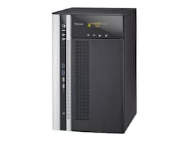 Thecus Tech TopTower N8850 Enterprise NAS, N8850, 14258379, Network Attached Storage