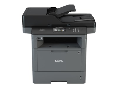 Brother DCP-L5600DN Business Laser Multifunction Copier, DCP-L5600DN, 31478808, MultiFunction - Laser (monochrome)