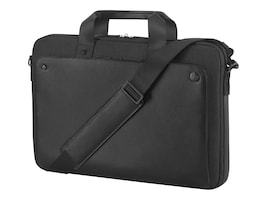HP Executive Top Load for 15.6 Notebook, Midnight, 1KM15UT, 33958291, Carrying Cases - Notebook