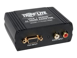 Tripp Lite P116-000-HDMI Main Image from Left-angle