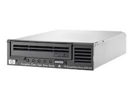 HPE StorageWorks LTO-5 Ultrium 3000 SAS Internal Tape Drive, EH957SB, 11278930, Tape Drives