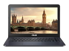 Asus L402WA-EB21 Notebook PC 14 HD Dark Blue, L402WA-EB21, 35738304, Notebooks