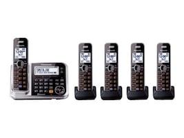 Panasonic KX-TG7875S Main Image from Front
