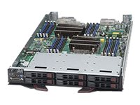 Supermicro SBI-7128R-C6 Main Image from Right-angle