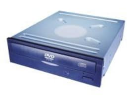 Lite-On It 18x SATA Internal DVD-ROM Drive - Black (Bulk), IHDS118-04, 9203031, DVD Drives - Internal