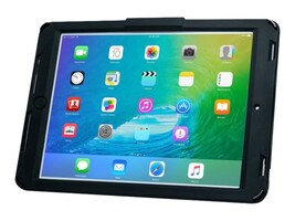 CTA Digital Security Case w  Kickstand for iPad Pro 9.7, iPad Gen 5 6, iPad Air, PAD-SCK9, 36850533, Carrying Cases - Tablets & eReaders