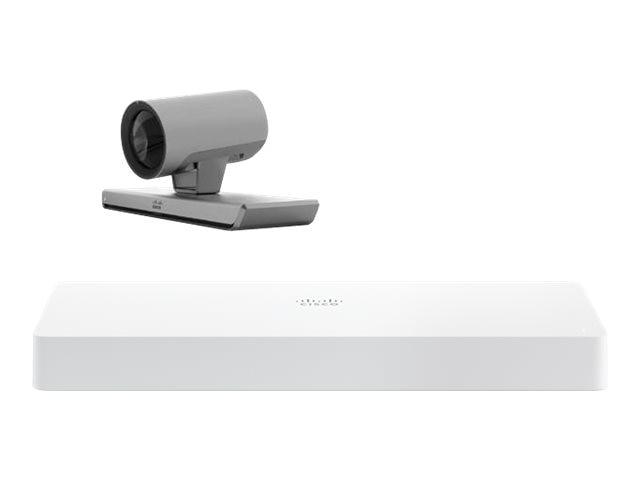 Cisco Room Kit Plus P60 - Codec Plus  P60 cam and Touch 10