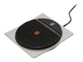 ShoreTel Satellite Mics for 655 Qty. 2, 10401, 12415035, Microphones & Accessories