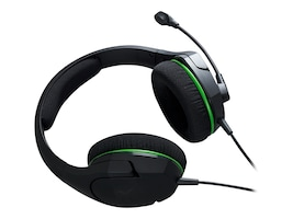 Kingston HyperX Cloud Stinger Core Gaming Headset for XBox, HX-HSCSCX-BK, 38336933, Headsets (w/ microphone)