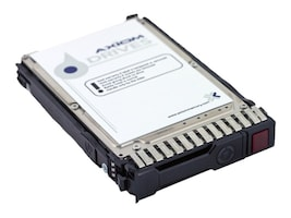 Axiom 4TB SATA 6Gb s 7.2K RPM 3.5 Enterprise Hot Swap Hard Drive for Dell, 693687-B21-AX, 16665365, Hard Drives - Internal