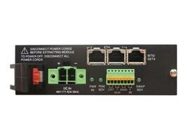 Avaya Audiocodes Mediant 3000 Power Entery Module DC, NTVW00OH, 15946296, PoE Accessories