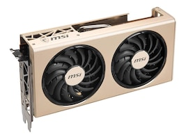 MSI Computer R5700XTEVC Main Image from Left-angle