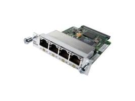 Cisco WIC-4ESW-RF Main Image from