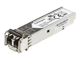 StarTech.com RX 550M SFP SFP Multi ModeMdul, RX550MSFPST, 37689788, Premise Wiring Equipment