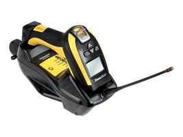 Datalogic PowerScan PM9501 910MHz Hi Perp Perf Liquid Lens Disp 4Key, PM9501-DHP910RB, 41145085, Scanners
