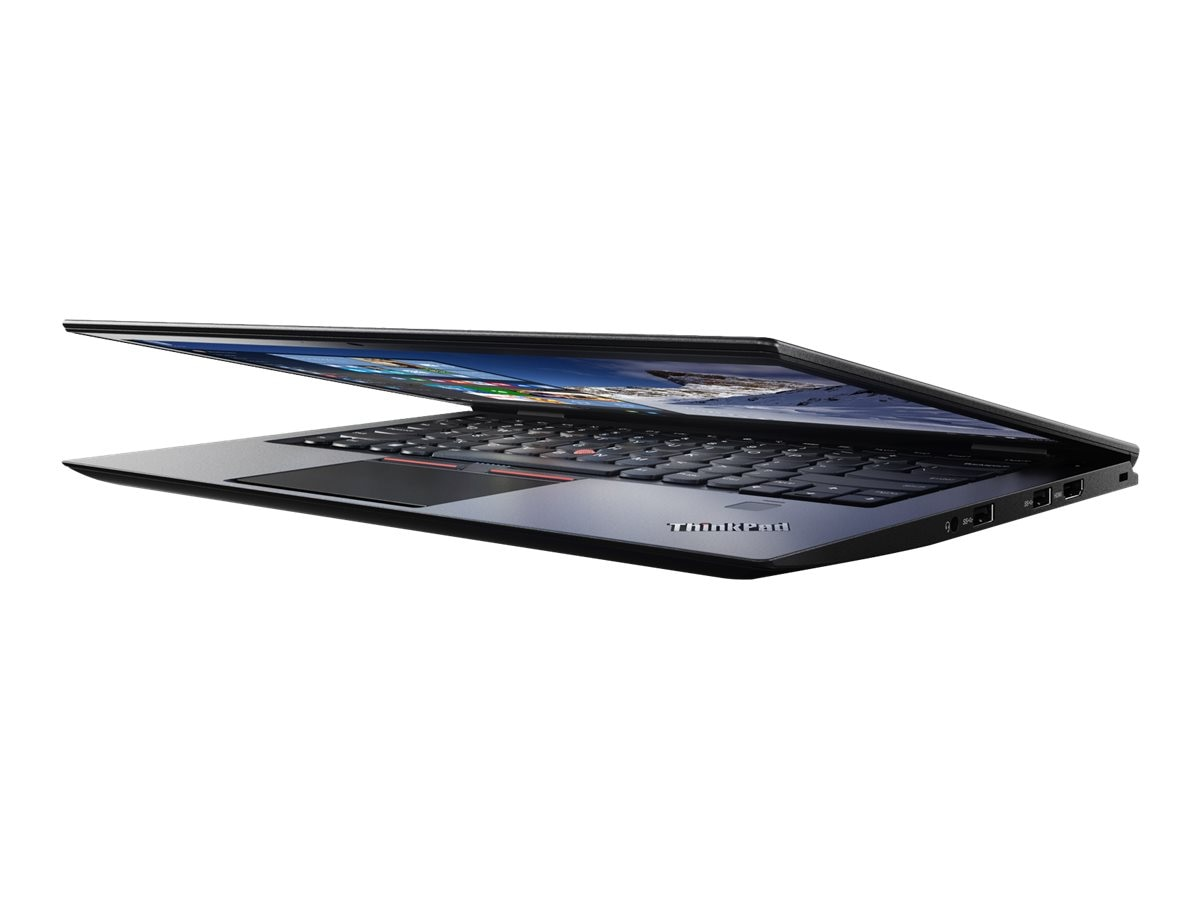 Lenovo TopSeller ThinkPad X1 Carbon G4 2.3GHz Core i5 14in display, 20FB002RUS, 31528553, Notebooks